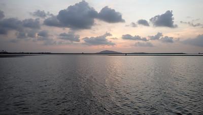 Views of the Lost Coast, Jul 2021