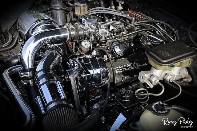 Buick Turbocharged