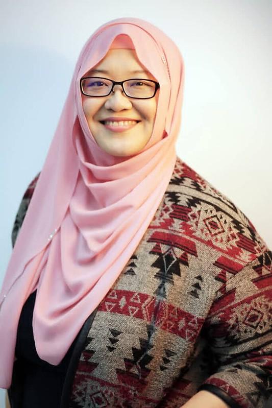 Puan Nini Yusof, Timbalan Ketua Pegawai Eksekutif, Rangkaian Televisyen Media Prima Berhad