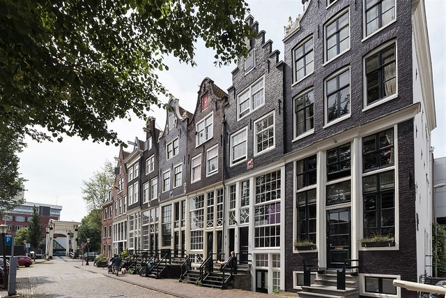 Amsterdam: Westelijke eilanden.
