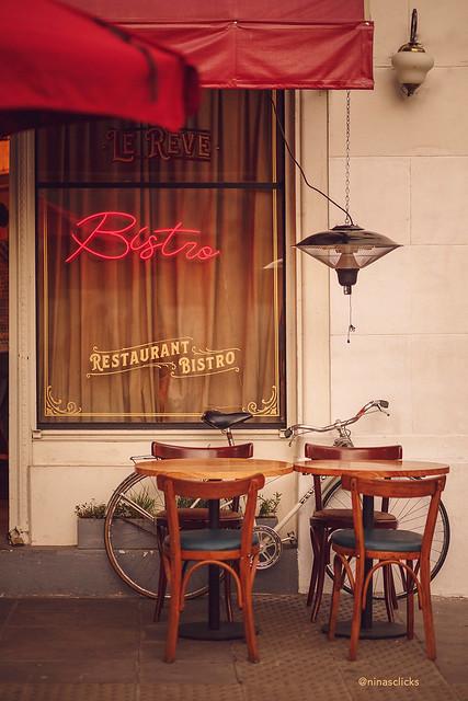 Bistro & bike