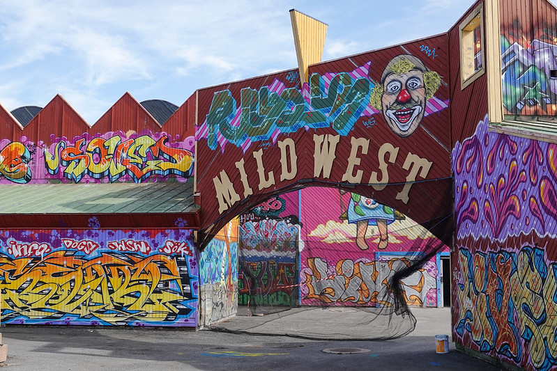 Mild West