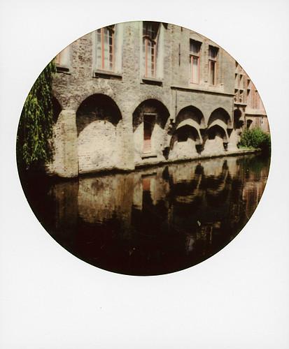 Bruges ...