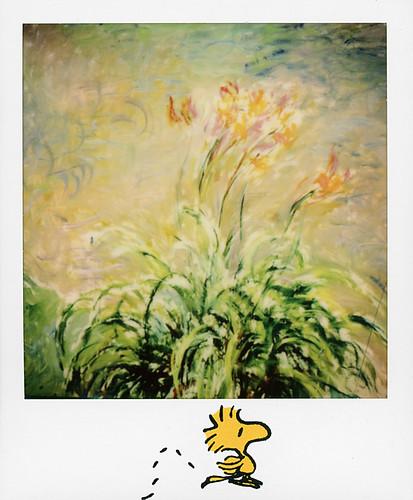 Hemerocalles (Monet)