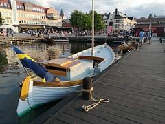 Hamnen, Västervik