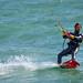 Kitesurf à la Turballe