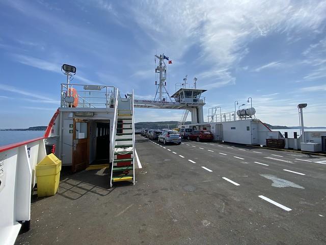 Western Ferries MV Sound of Scarba