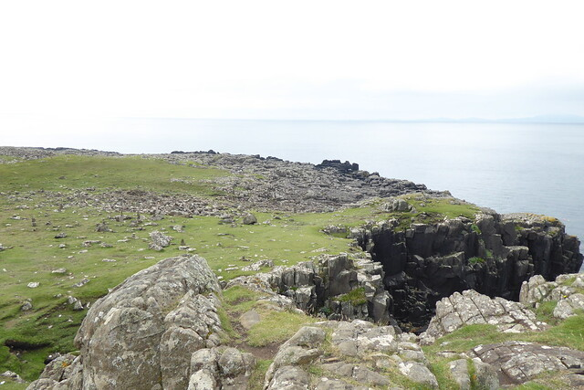 North & South Uist and Harris