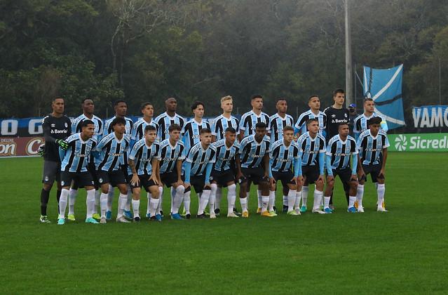 Brasileiro Sub-20 - Gre-Nal - 26/07/2021