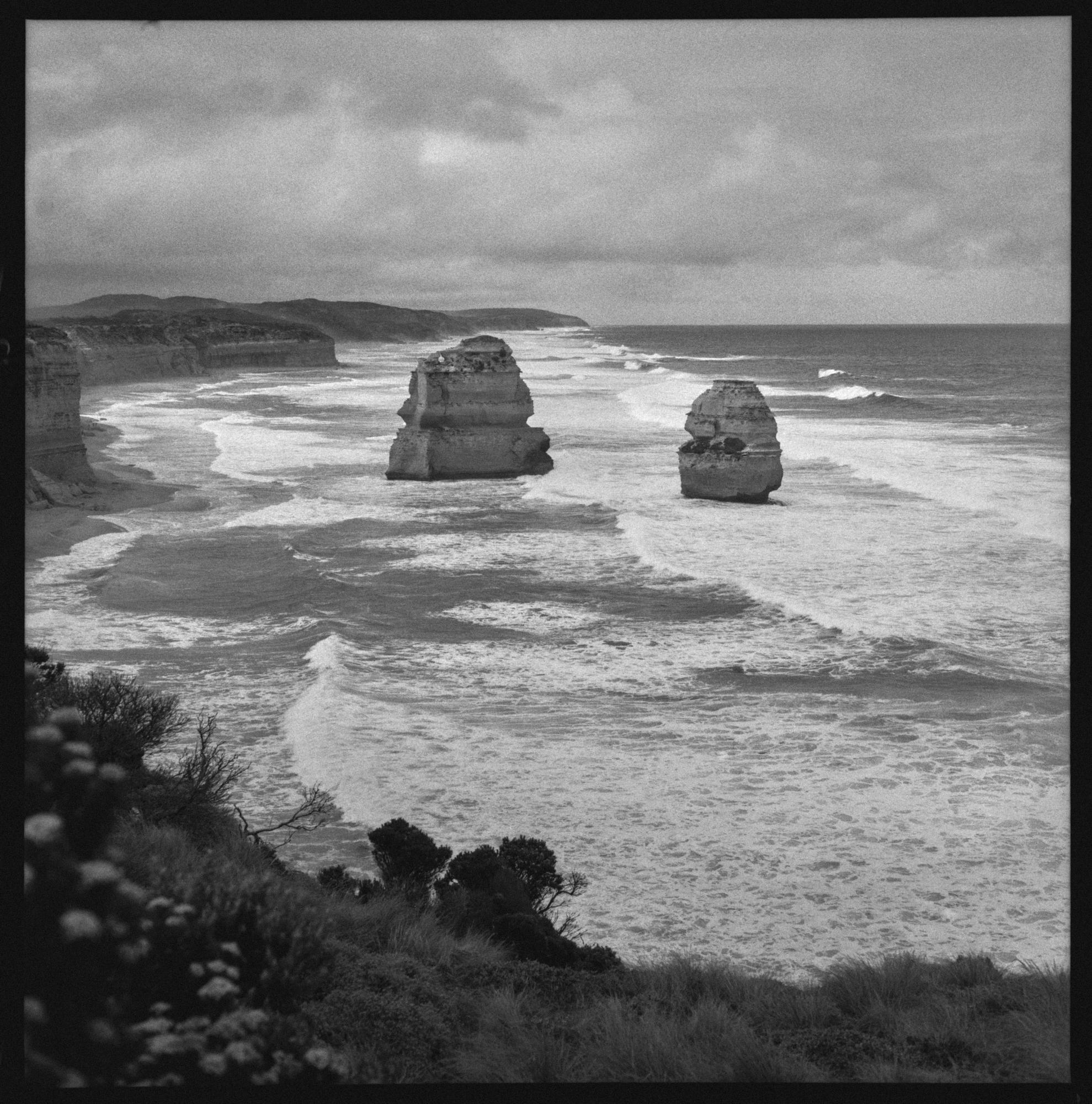Great Ocean Rd Victoria Australia