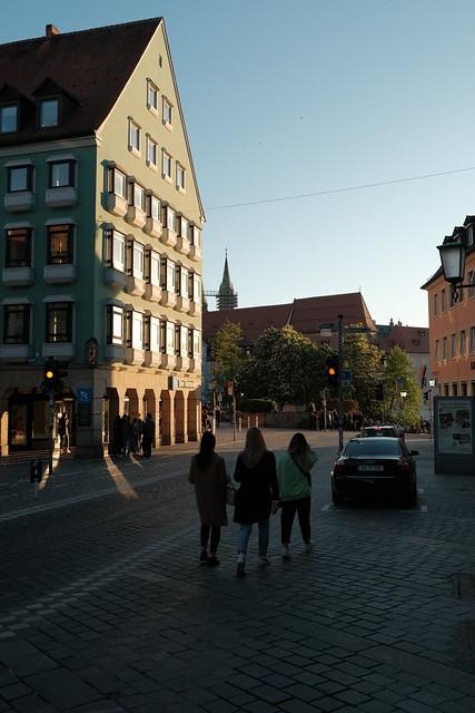Bamberg photo walk