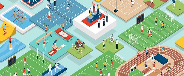 Bersedia Untuk Sukan Olimpik Tokyo 2020 Dengan Google &Amp; Youtube