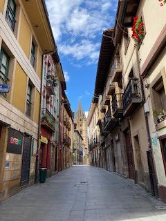 Oviedo sights