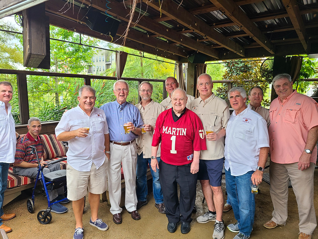 Class of 1981 - 40-Year Reunion