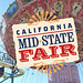 Mid-State Fair daily schedule for Tuesday, July 27