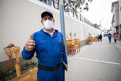 MML recupera espacios públicos en Pasaje Ruiz y jirón Zubiaga en Barrios Altos 015