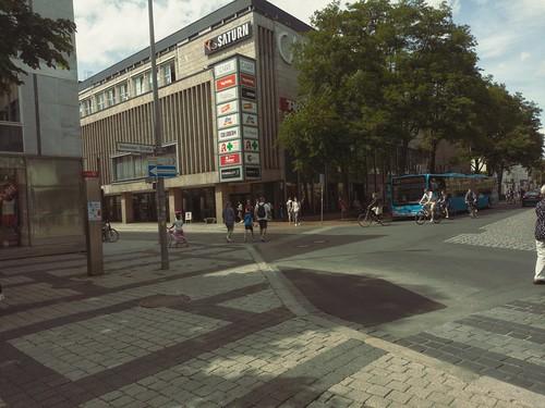 Carreé Göttingen