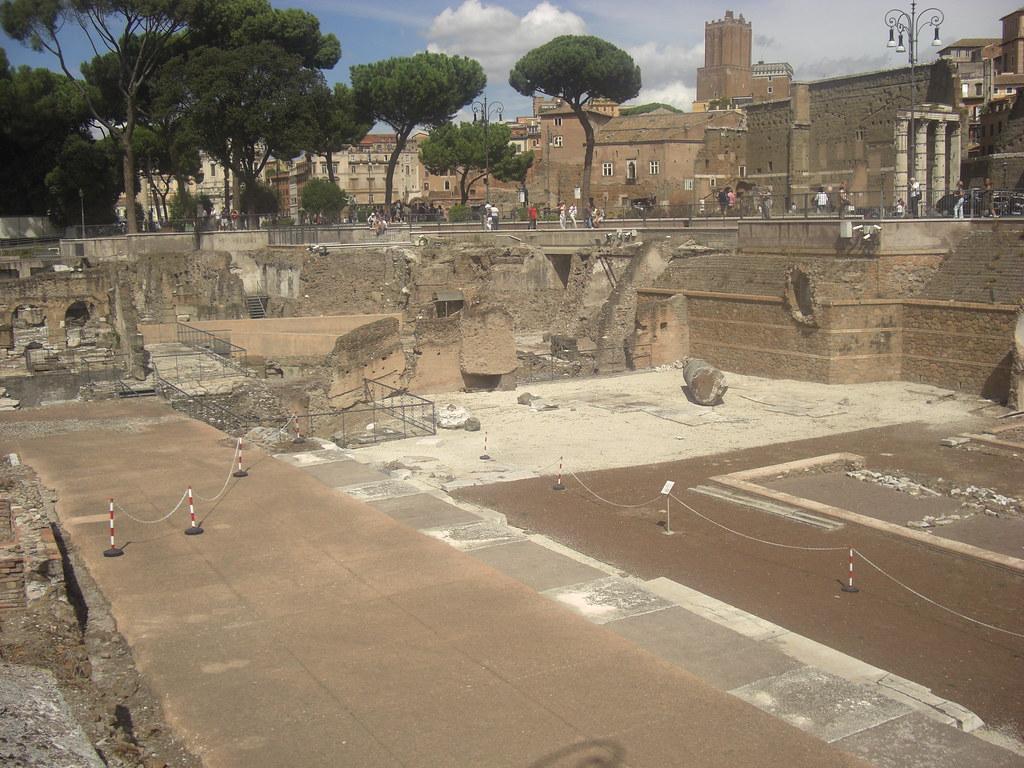 Forum of Vespasian