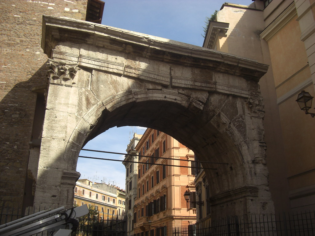 Arch of Gallienus