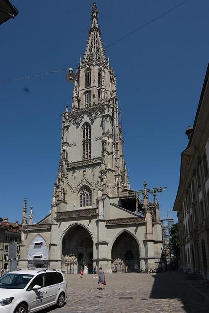 Münster, Bern
