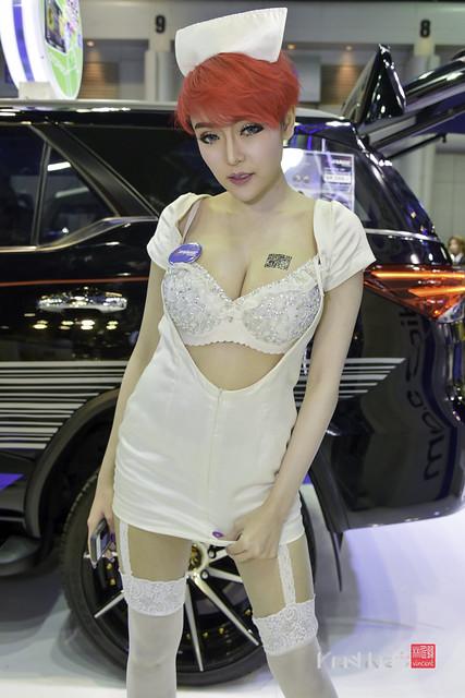 Fon Mini | Motor Show