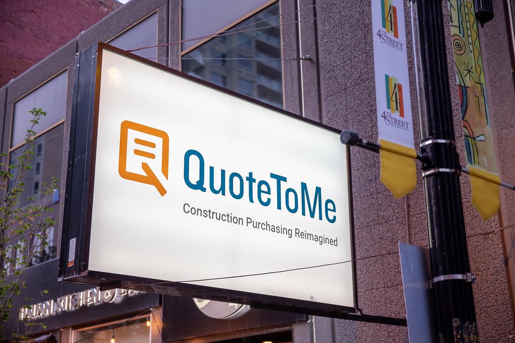 QuoteToMe on 104 Street