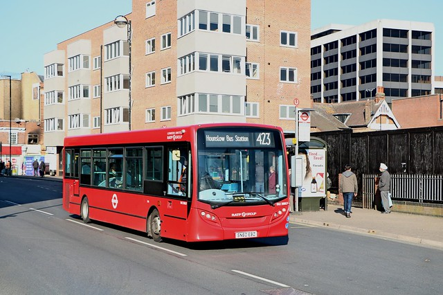 RATP Group - DLE30017 - SN60EBZ