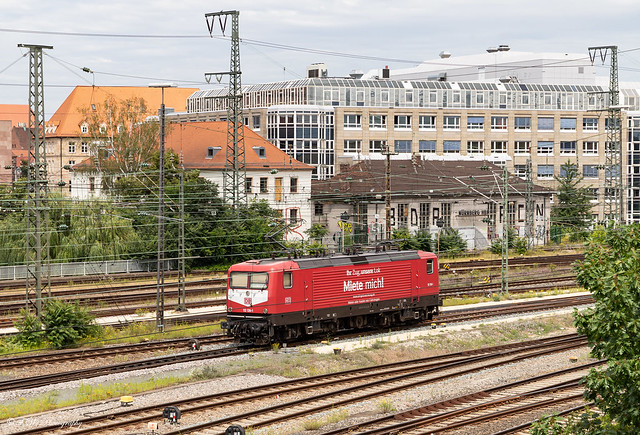 DB Gebrauchtzug   112 139