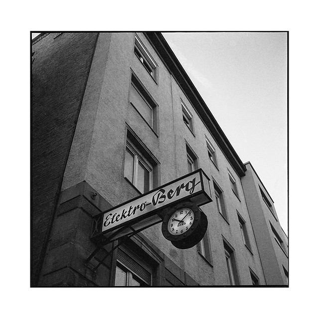 clock • stuttgart, germany • 2019