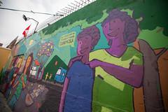 MML recupera espacios públicos en Pasaje Ruiz y jirón Zubiaga en Barrios Altos 017