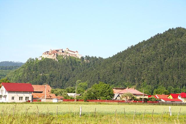 village Rasnov