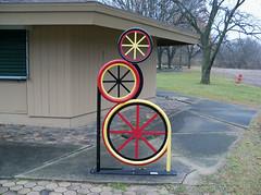 OH Toledo - Bike Rack 37