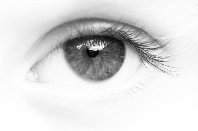Eye key...
