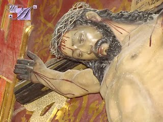 Advocación Cristo de las Aguas - Almagro