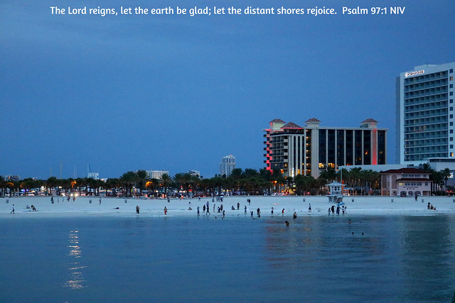 Clearwater Beach 🌴 Greater Tampa Bay, FL