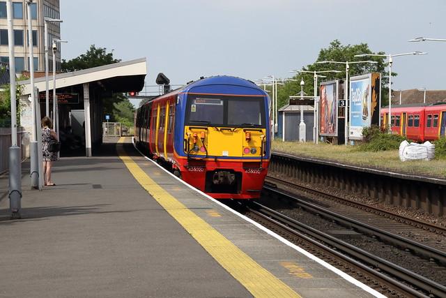 456020 New Malden, London