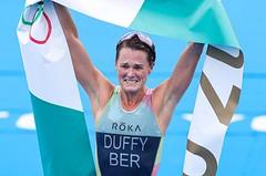 Olympijské zlato pro Floru Duffy, Kuříková na 30. místě