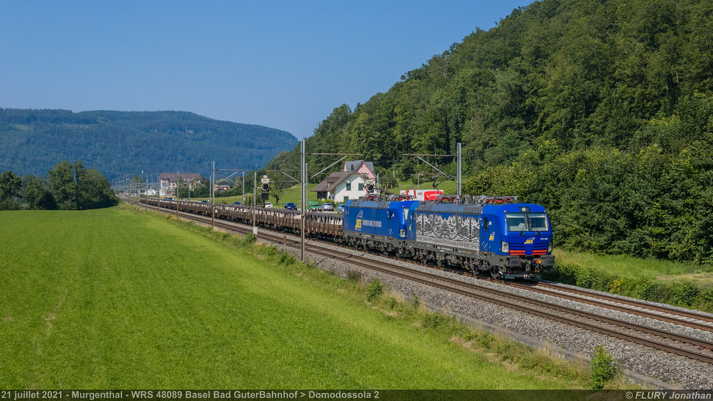 Br 193 902 WRS - Murgenthal