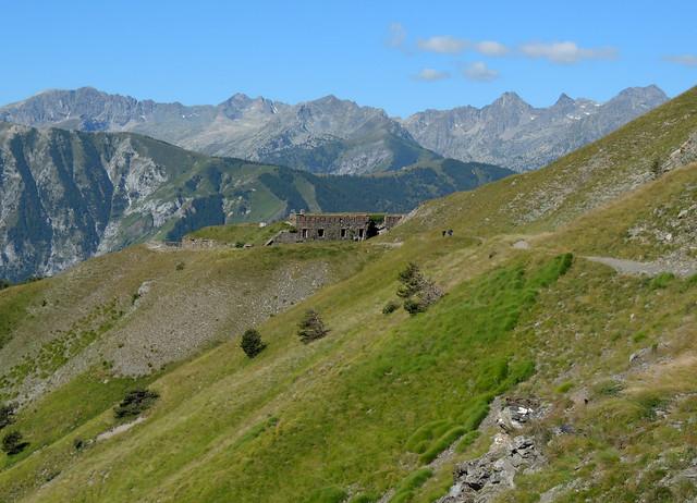 Col di Tenda - Forti Est 18