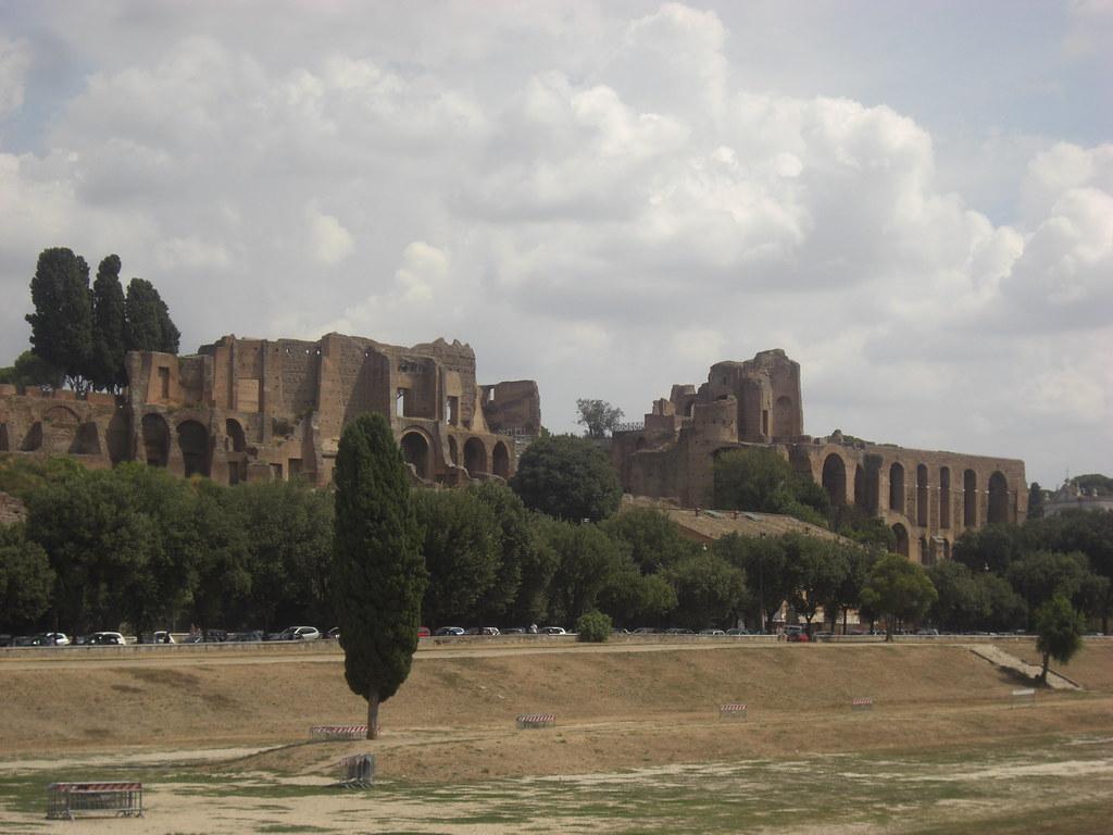 Palatine Palaces