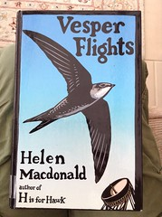 Vesper Flights - Helen Macdonald