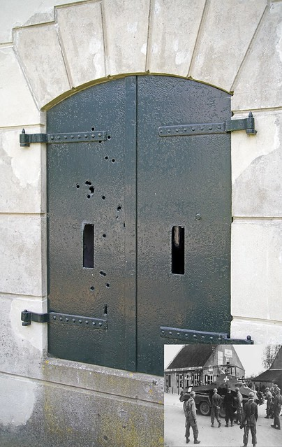Fort  SABINA