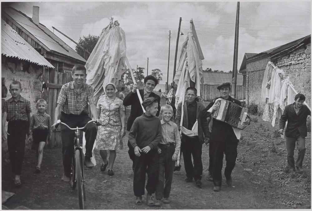 1970-е. Сабантуй