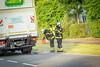 27.07.2021 Übung Verkehrsunfall mit Gefahrgutbeteiligung