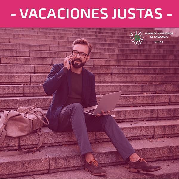 Autónomos Vacaciones