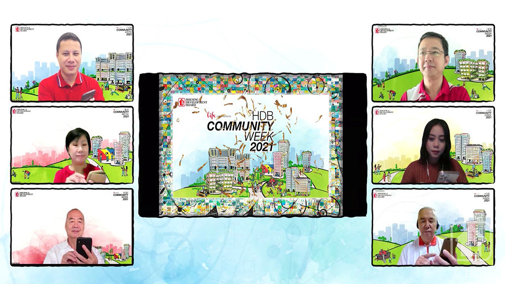 HDB Community Week 2021