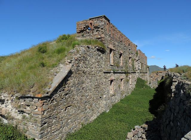 Col di Tenda - Forti Est 15
