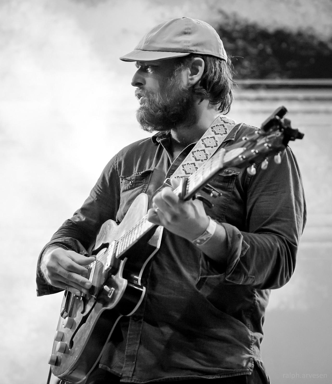 Alex Mass | Texas Review | Ralph Arvesen