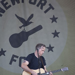 Sat, 24/07/2021 - 7:54pm - The Newport Folk Festival's 2021 fest over 6 days at Fort Adams State Park. Photo by Laura Fedele