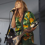 Fri, 23/07/2021 - 7:12pm - The Newport Folk Festival's 2021 fest over 6 days at Fort Adams State Park. Photo by Laura Fedele